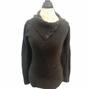 River Island Cowlneck sweater